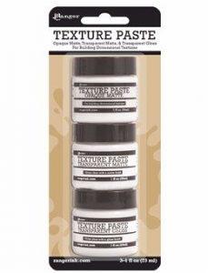 Ranger Texture Paste 3X1oz
