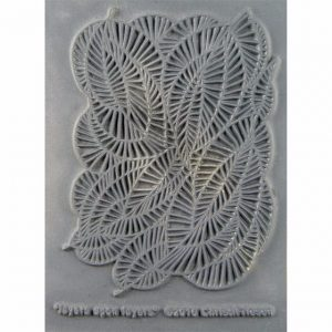 Christie Friesen Texture Stamp-Layers Upon Layers
