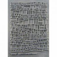 Christie Friesen Texture Stamp-Strata