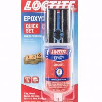 Loctite Epoxy-Quick Set