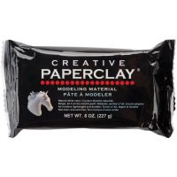 Creative Paperclay 8 oz