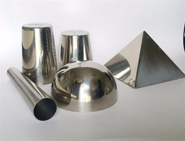 Metal Forms