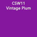 Vintage Plum Gilding Wax 10 ml