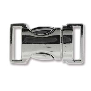 Spring Loaded Metal Clasp/Buckle