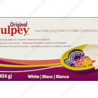 Sculpey Original 1LB White