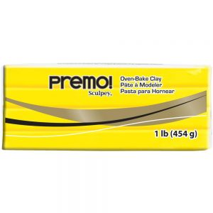 Premo Cad Yellow 5572