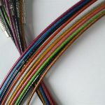 HYNC501Coloured Cable Neck Wire