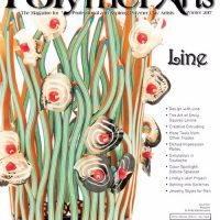 The Polymer Arts Winter Issue-Line