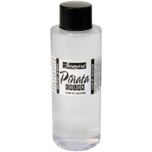 Pinata Clean up Solution 4oz