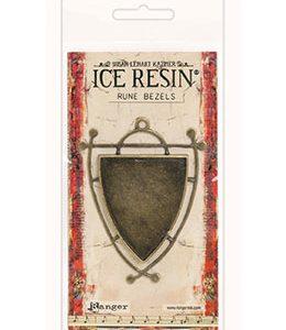IRB59875 Rune Shield Ant Bronze