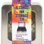Storage Tin for Alcohol Inks
