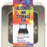 Storage Tin for Alcohol Inks