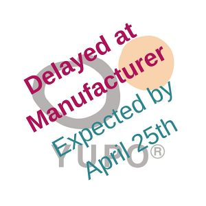 YUPO Roll Delayed at Manufacturer Expected by April 25th