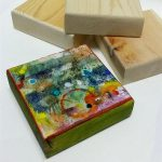 Wood Blocks-Pine 4X4