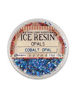 Cobalt Opal
