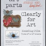 Clearly for Art-Clear