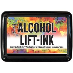 Alcohol Lift Ink-Pad