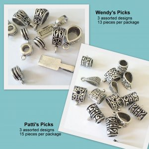 Patti's and Wendy's Picks