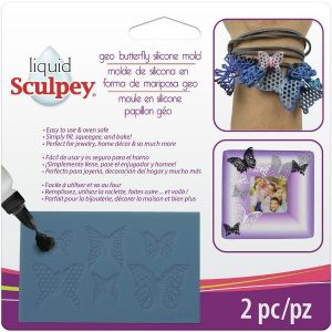 Sculpey Molds-Polyform