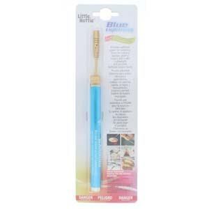 Blue Lighting Butane Pencil Torch