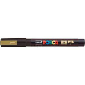 POSCA Marker Gold