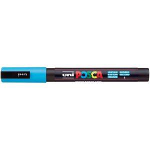 POSCA Marker Light Blue