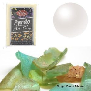 Pardo Translucent Clay