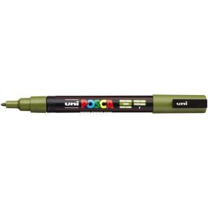 Posca PC-3M Bullet tip marker