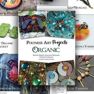 Polymer Art Projects Organic