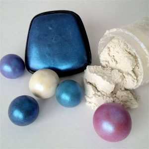 Pearl Ex Mica Powder Give Away