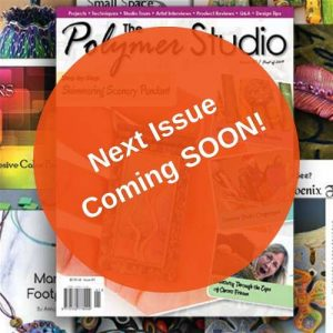Next Issue Coming SOON!