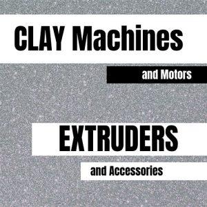 Machines & Extruders