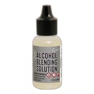 Travel Size Blending Solution .5oz