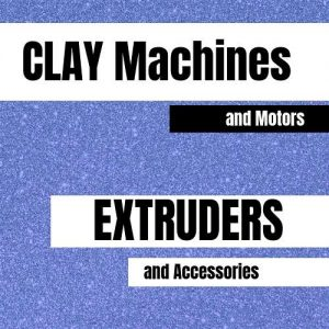 Machines & Extruders