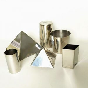 Metal Forms and Coverables
