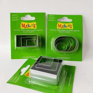Makin's Brand Cutters