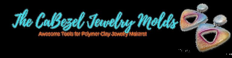 The CaBezel Jewelry Molds