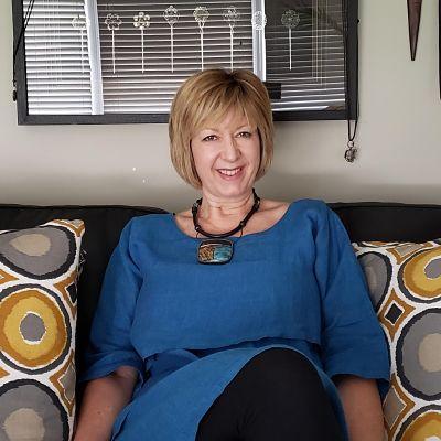 May 2019 Wendy Weaver Orlowski