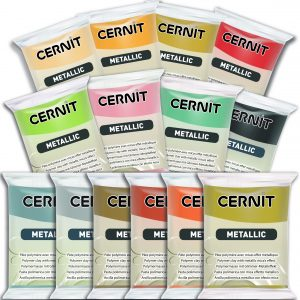 Cernit Polymer Clay and other Cernit Products