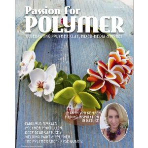 Passion for Polymer Magazine Vol 4