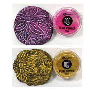 QCC Pearl Powders