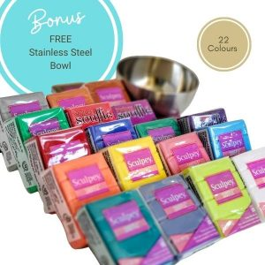 Souffle Bundle with free bowl