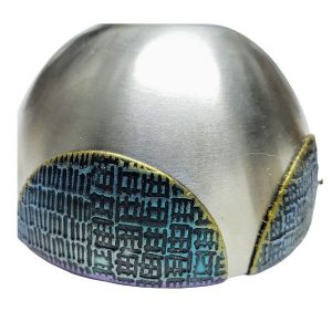 Stainless Steel Bowl for baking curves