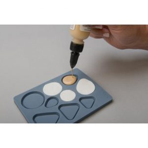 Sculpey Silicone Bezel Mold for Jewelry