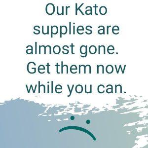 Kato Clay