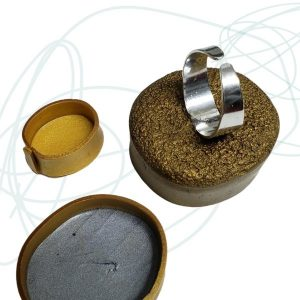 Ring Base with Disk