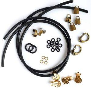 Jewelry Kit 5mm Buna