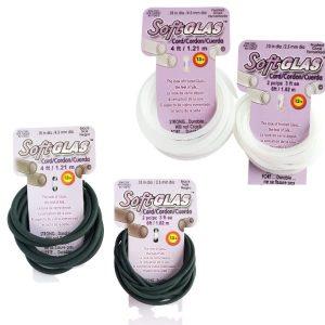 Jewelry Kit with Soft Glas