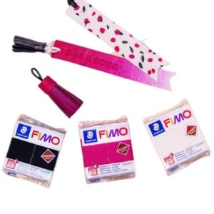 FIMO Polymer Clay