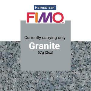 Fimo Granite 2oz